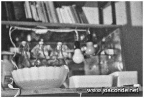 Mi primer laboratorio (1972)