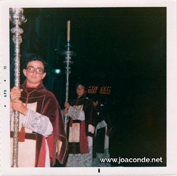 Semana Santa 1973