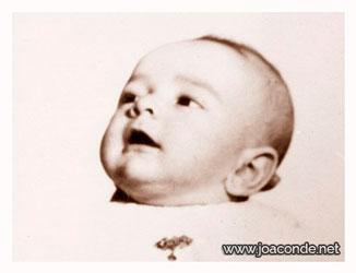 Joaquinito (23 de noviembre de 1958)