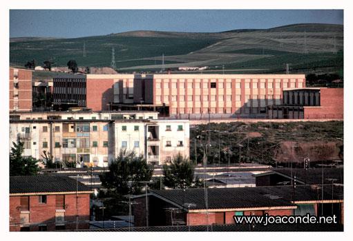 El Instituto Averroes en 1975