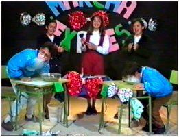 telepuebla 1991