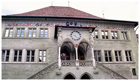 Ayuntamiento-Berna