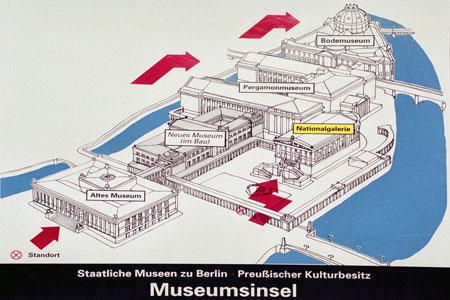 isla museos berlin