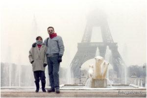 Paris, 1985